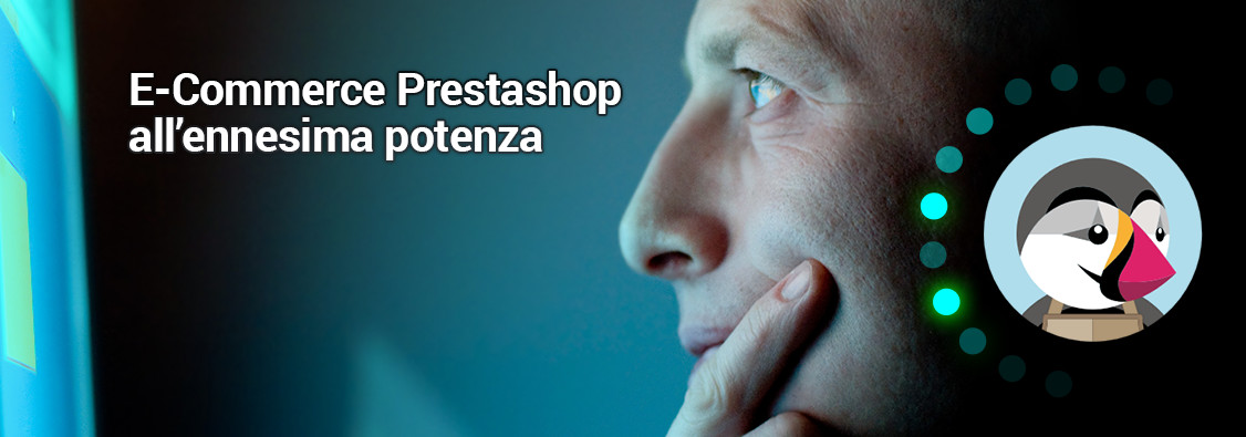 prestashop e commerce