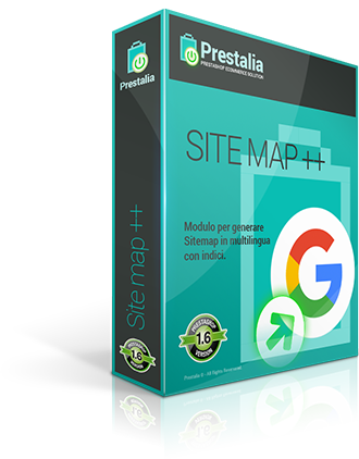 prodotti multilingual sitemap plus