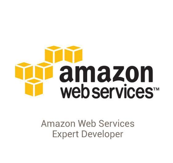 Amazon expert developer