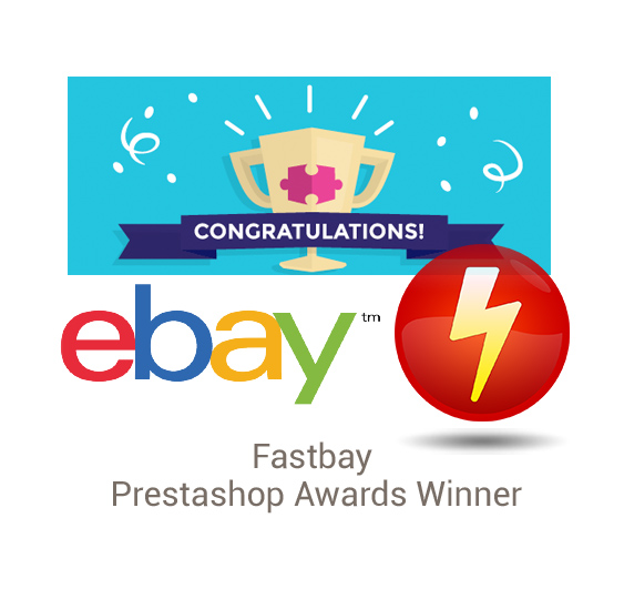 Prestashop Awards